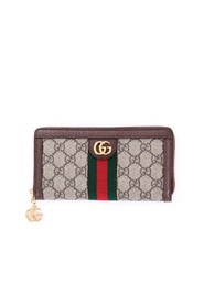 Wallet With zip 523154 96IWG