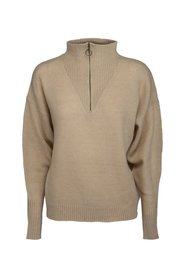 Andria knit pullover