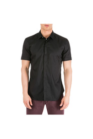 short sleeve shirt  t-shirt slim fit