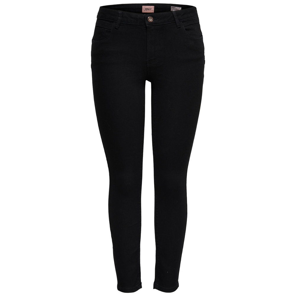 Skinny fit jeans Daisy reg push up ankle