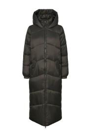 Extra Long Jacket