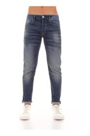 51001-A088 Slim dżinsy