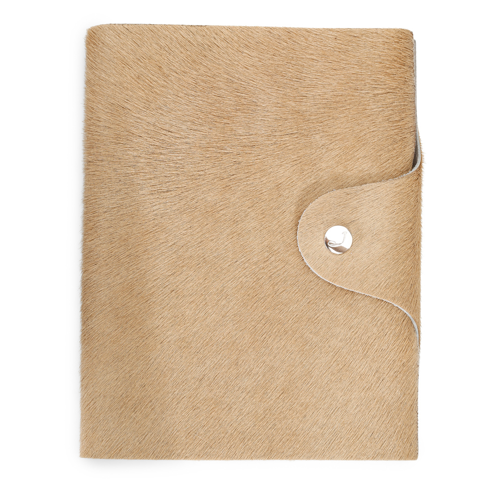 Jacob Cohën Notebook Spesialversjon