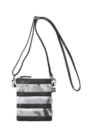 Oline small stripe Bag