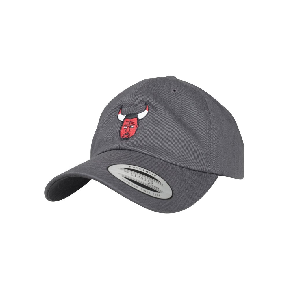 41 Angry Dad Cap