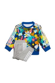 KID SUITCREW SET ED7711