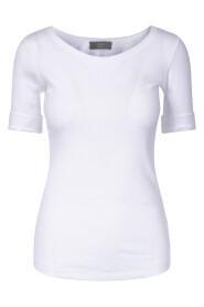 T-Shirt Ribbet Overdeler