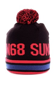 SUN 68 C29121 Cap Men RED