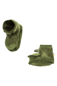 Booties double layer