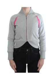 Sport Zipper Sweater