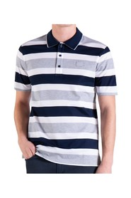 KNITTED POLO SHIRT 482