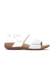 MEPHISTO Sandals White