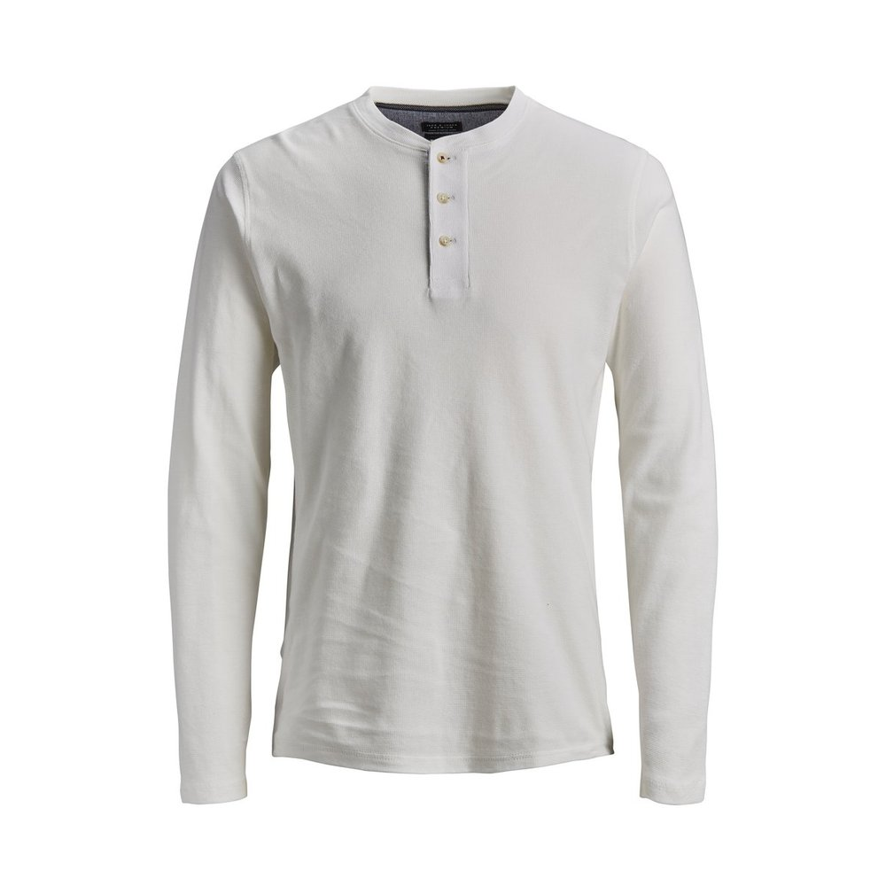 Long-Sleeved T-shirt Slim fit