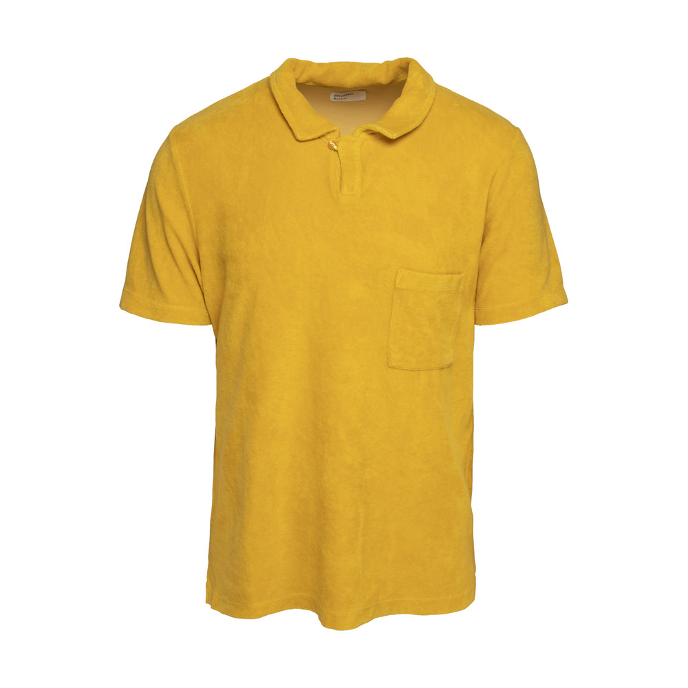 Universal Works Vacation Polo