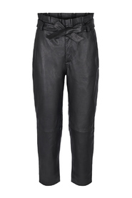 PHOEBE LEATHER PANT