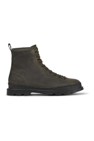 Lace-up boots Brutus K300245