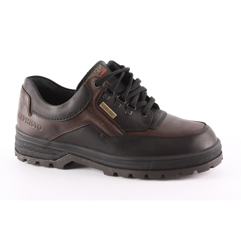 Barracuda Goretex veterschoenen