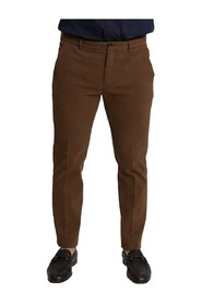 Chino Trousers-34