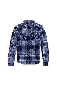 Superdry Milled Flannel L/s Shirt