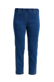 Piper, regular trousers crop