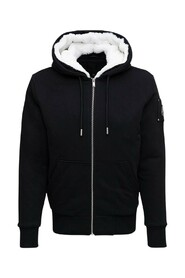 Bunny Cotton blend Hoodie
