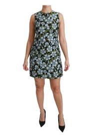 Gown Shift Dress