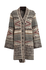 CAPPOTTO CARDIGAN DON