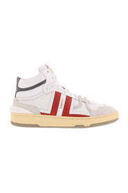 Clay High Top Sneakers