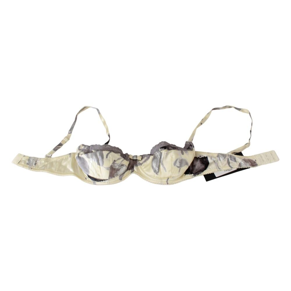 Lace Balconcino Bra Underwear