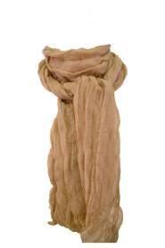 Anna sjal beige