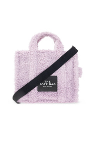 The Teddy Small Tote Bag