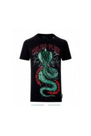 T SHIRT ROUND NECK SS PARTY ALL THE TIME