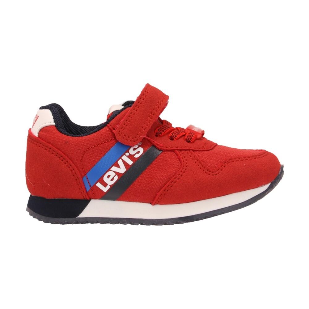 Levis - Springfield Mini Rød / Blå