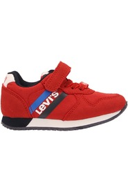 Levi's - Springfield Mini Rød / Blå