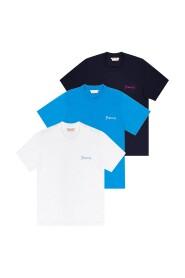Camisetas 3-pack