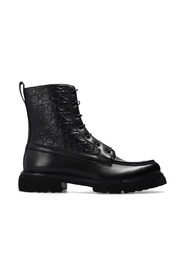 Naval 2 leather ankle boots