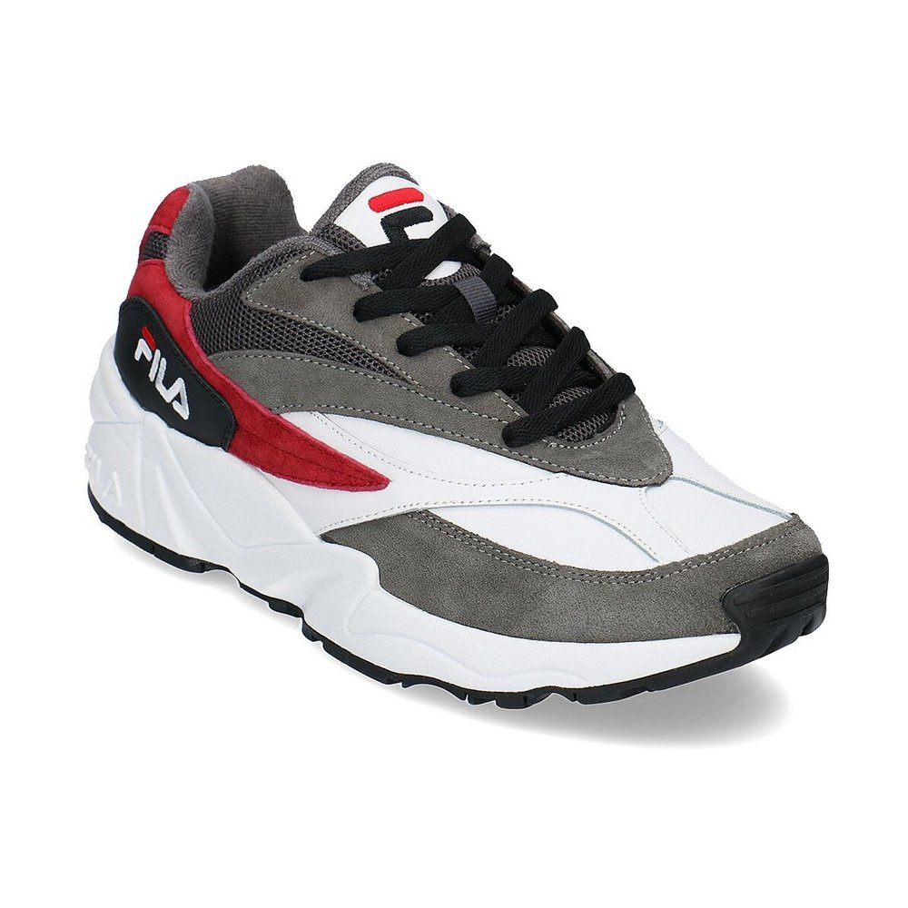 Gray V94M L Low Sneakers | Fila | Sneakers | Herenschoenen