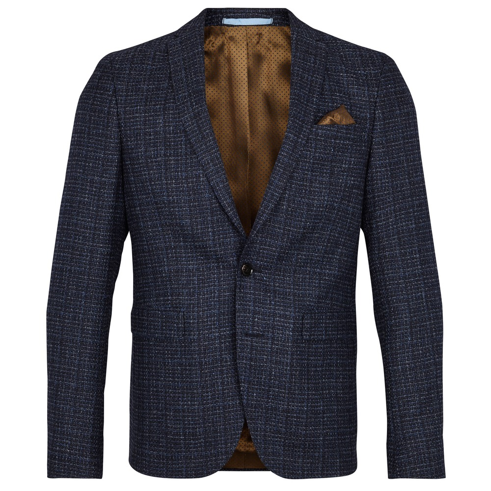 Sherman Normal blazer