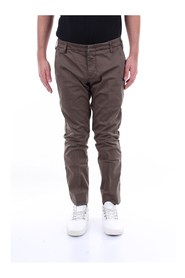 P208188238L593 Regular Trousers