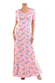 RLV06 Long dress