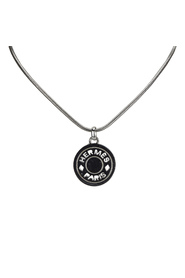 Clou de Selle Pendant Necklace