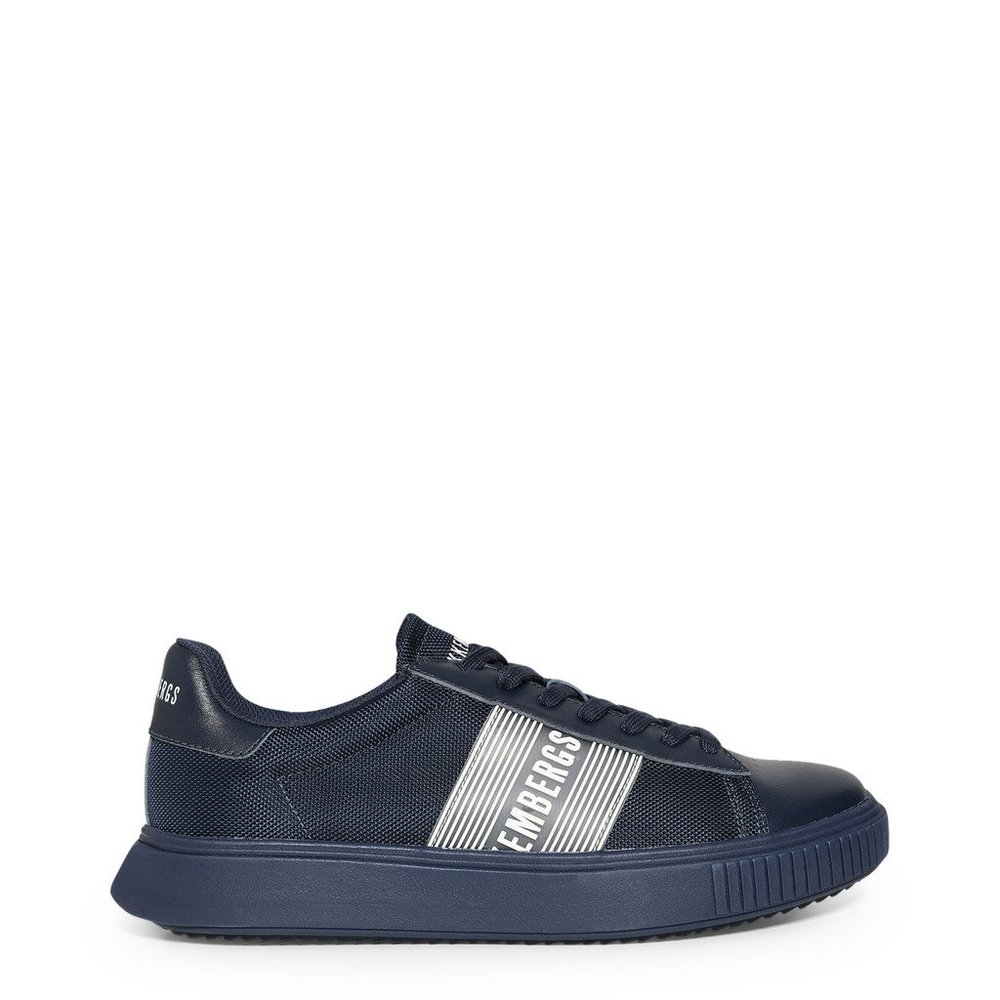 Blue shoes | Bikkembergs | Sneakers | Men's shoes