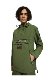 Rainforest Jacket
