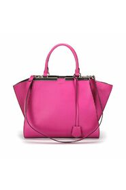 Pre-owned 3Jours Tote Bag in calfskin leather