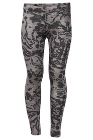 Jr Linjer Leggings, Kunstverk