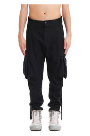 Prog Wool Trousers