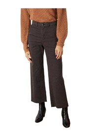 Phil High Waist Loose Trousers