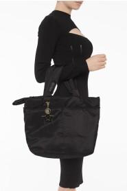 Joy Rider shoulder bag with key ring