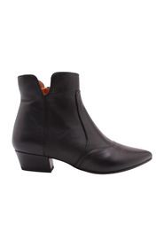 'Rocel' Leather Boots