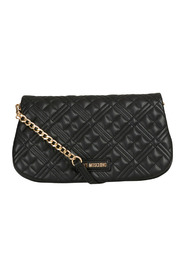 Bag Quilted Soft Pu